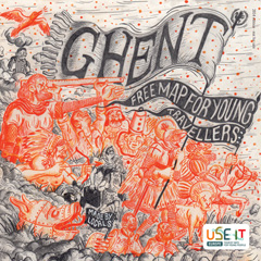 Ghent Use It Map