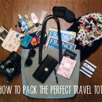 Packing the Perfect Carry-On - www.AFriendAfar.com