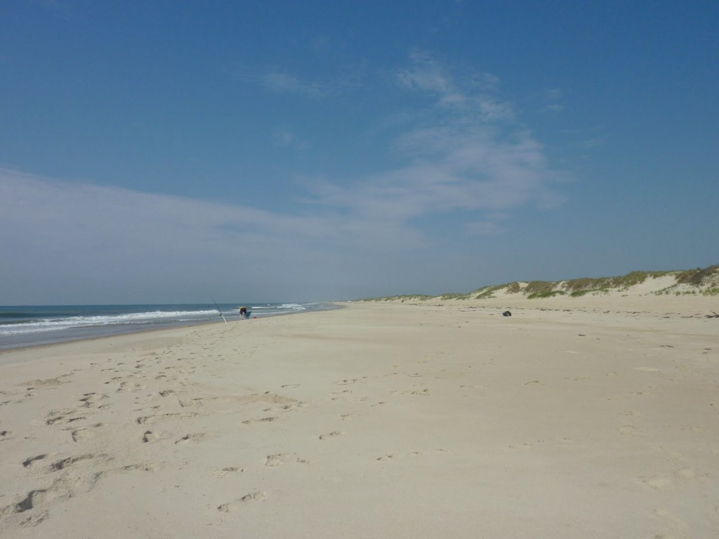 National Parks and Seashores of the East- Cape Hatteras National Seashore- www.afriendafar.com #capehatterasnp #outerbanks